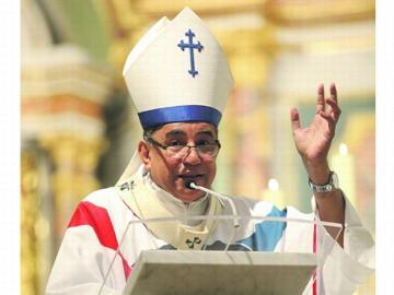 Celebrarán misa por los comicios de 2019 en la Catedral