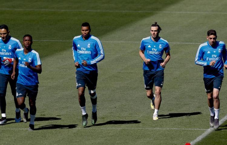El regreso de Vinicius devuelve luz a un Real Madrid apagado