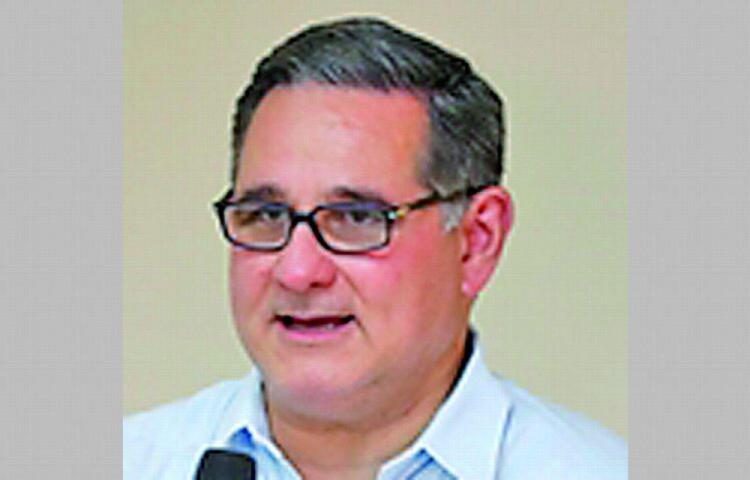 Marco Ameglio Samudio