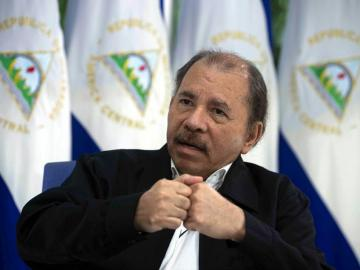 """Oposición pide a Ortega que levante """"brutales sanciones"""" contra la población"""