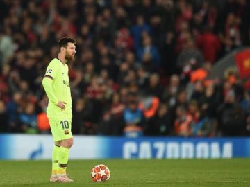 El Liverpool dibuja otra pesadilla para el Barça