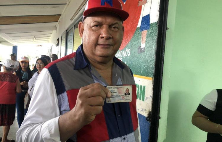 Bocas del Toro rechaza la reelección de Benicio Robinson