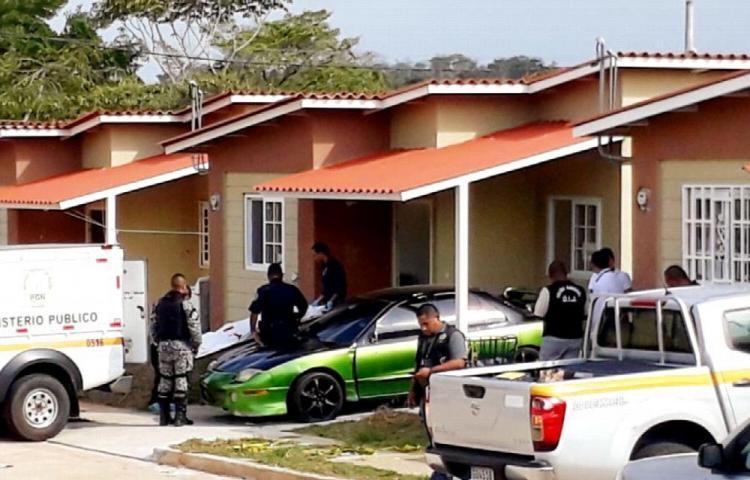 Aprehenden apresunto asesino de Evelyn Morales