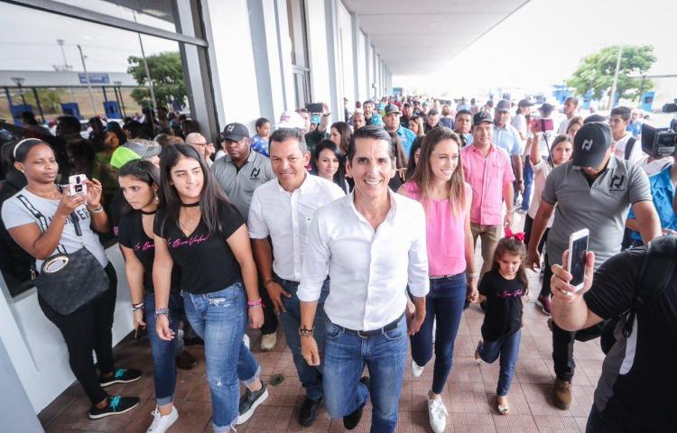 Roux: Panamá no debe generar ante el mundo incertidumbre acerca sus elecciones