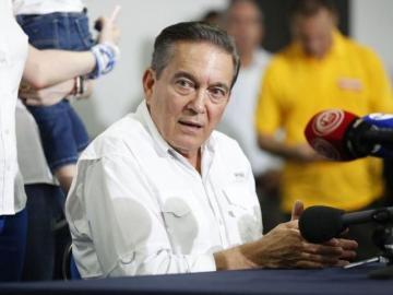 Junta Nacional de Escrutinio aplaza para el lunes la proclamación de Cortizo
