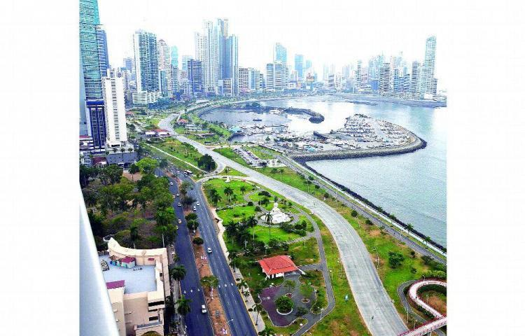 Panamá registra un déficit de 1,4 % en el primer trimestre de 2019
