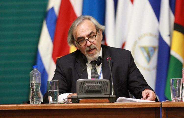 OEA propondrá reformas electorales en nicaragua