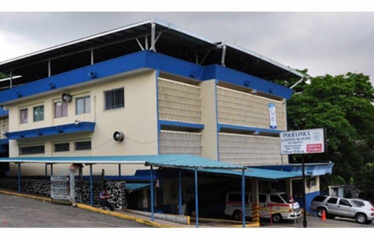 Policlínica en San Miguelito permanecerá cerrada 15 días