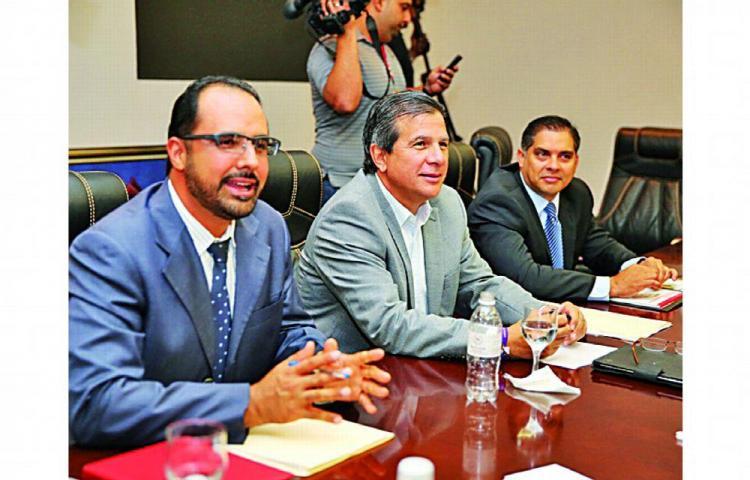 Los panameñistas piden la cabeza de su directiva