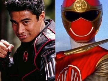 Muere Pua Magasiva, Power Ranger rojo, a los 38 años