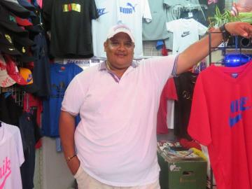 'Esperemos que el presidente electo cumpla sus promesas' Sergio Talavera