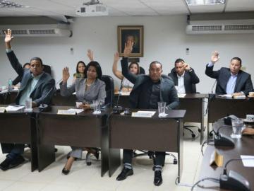 Dos ediles de Arraiján reelectos; en San Miguelito fueron cinco