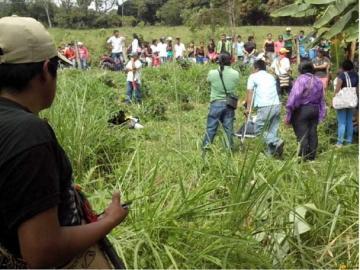 Violan y asesinan a una adolescente indígena en el suroeste de Colombia