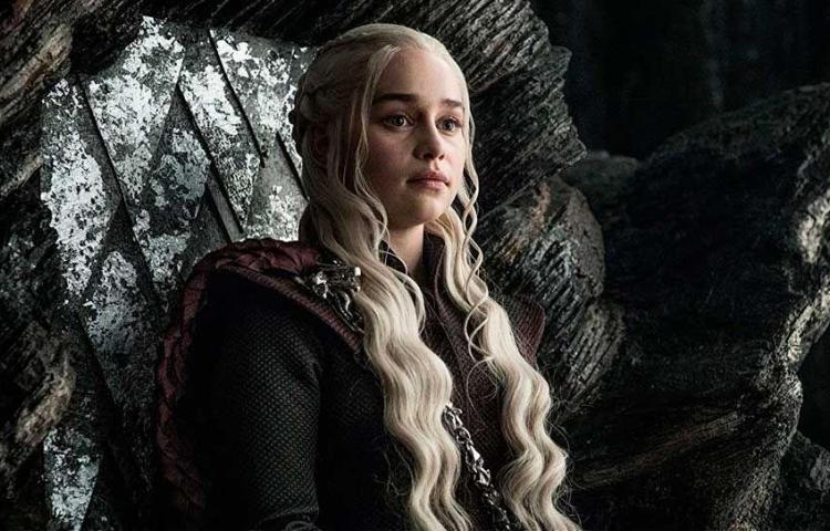 Juego de Tronos inspira a los irlandeses para bautizar con Arya o Khaleesi