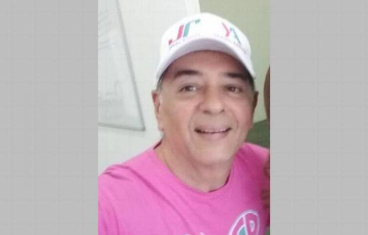 Hallaron muerto a 'Dicky' en su casa en San Bernardino