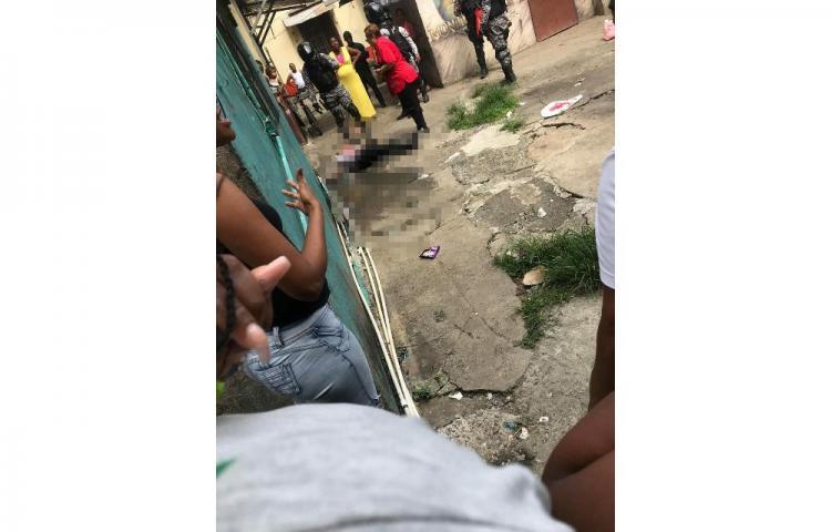 Asesinan a alias 'Fulo' en Colón