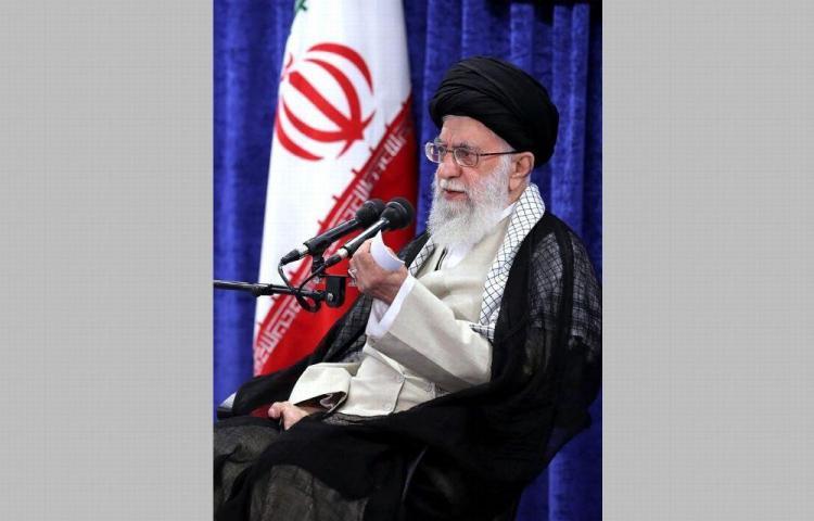 Irán descarta conversaciones con EE.UU.