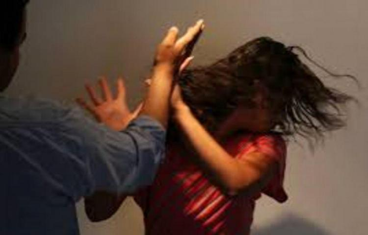 Lo enviaron tras las rejas por golpear y acuchillar a su mujer en Bugaba