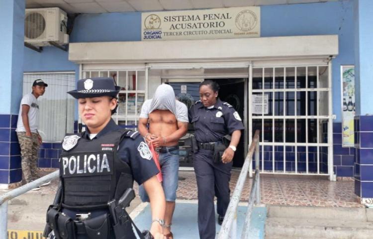 Presunto asesino por riña en Cerro Cama a detención provisional
