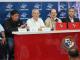 Habrá duelo de estrategas suramericanos en semifinales del fútbol panameño