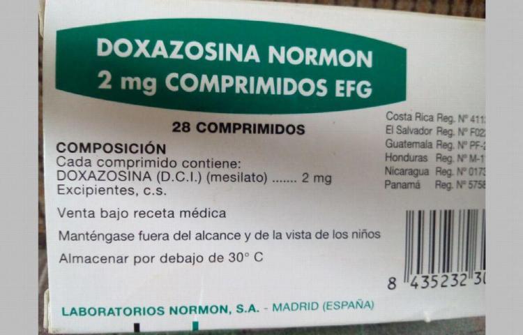 Jubilados denuncian escasez de medicamento
