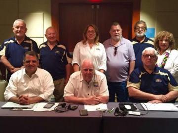 Presidente de Odecabe le pone fecha límite a Panamá para los Juegos del 2022
