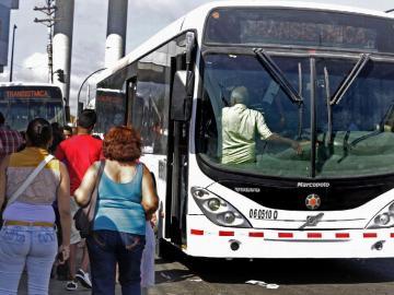 Reconocen a Mi Bus Maps entre las 10 mejores de América Latina