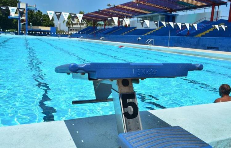 Muere ahogado atleta de olimpiadas especiales en la piscina Eileen Coparropa