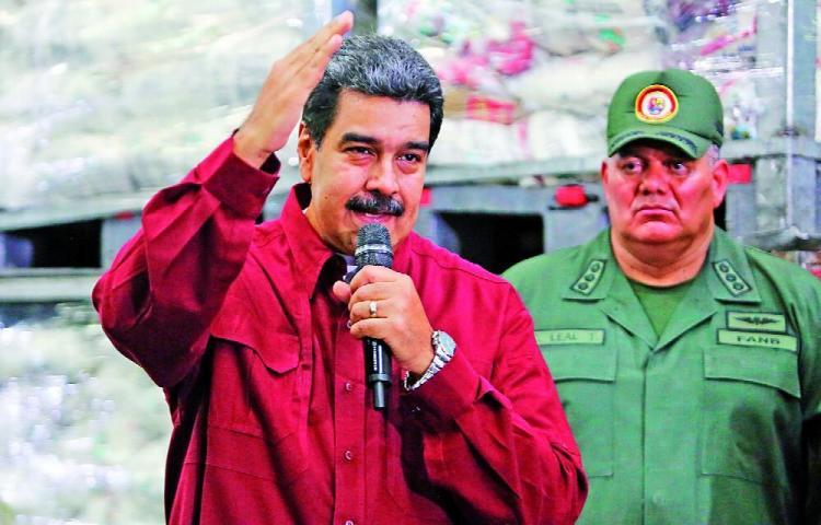 'Maduro quiso manipular con diálogo'