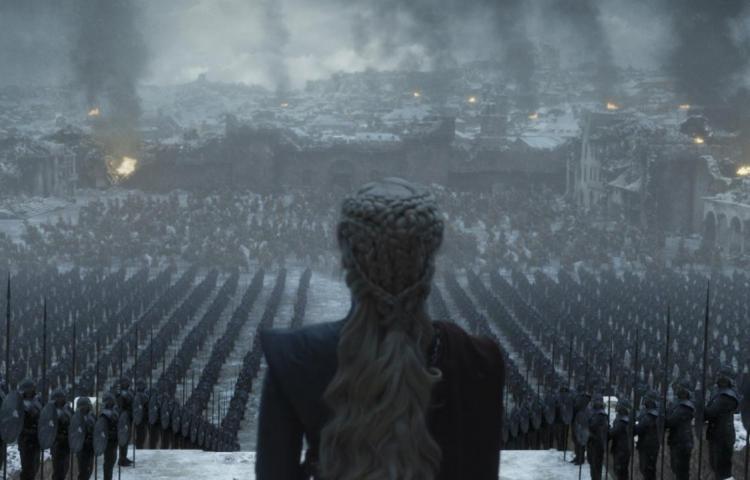 """""""Game of Thrones"""", un cierre entre el amor y el miedo"""