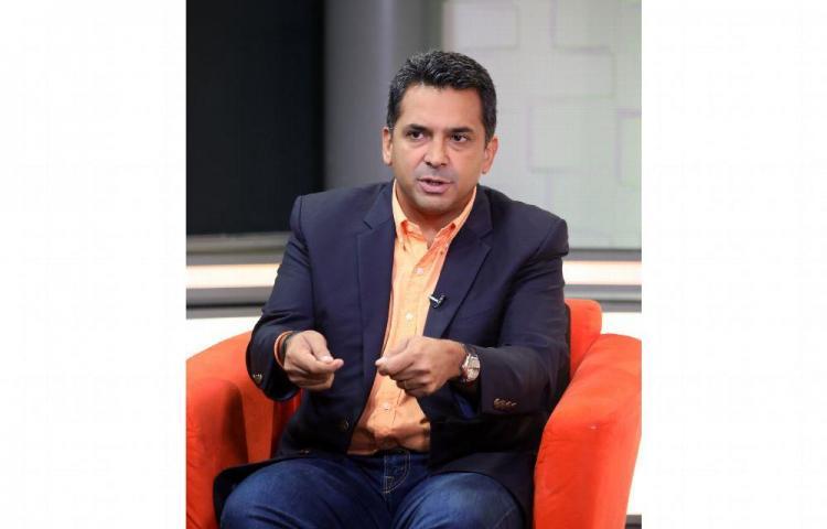 Ricardo Lombana carga las pilas para las elecciones 2024