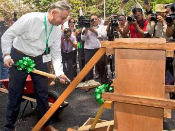 Panamá abrirá el primer museo de los Derechos Humanos de Centroamérica