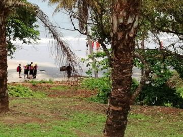 Encuentran cuerpo de joven desaparecido en playa La Garita