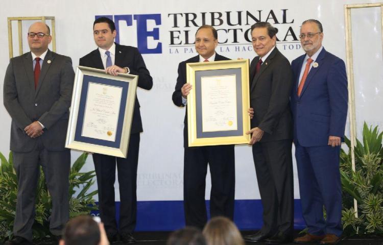 Responsabilidad de la Constitución recaerá en Cortizo