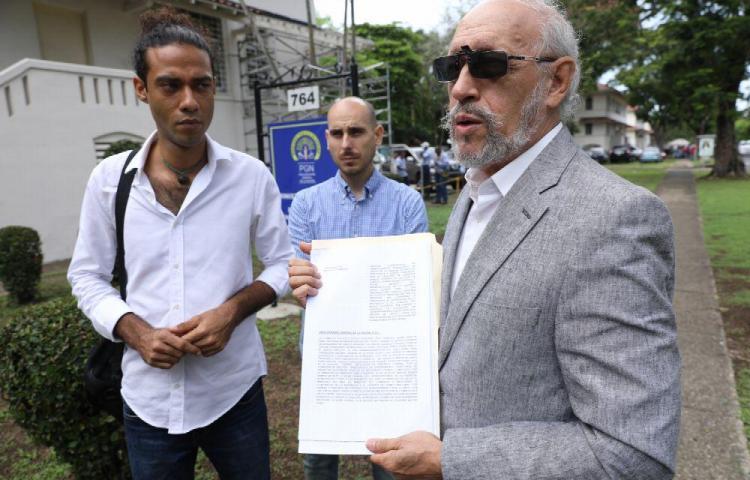 Ambientalistas siguen lucha para frenar la construcción de terminal petrolera en Boná