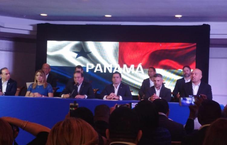 Estos son los primeros miembros del gabinete del presidente Cortizo