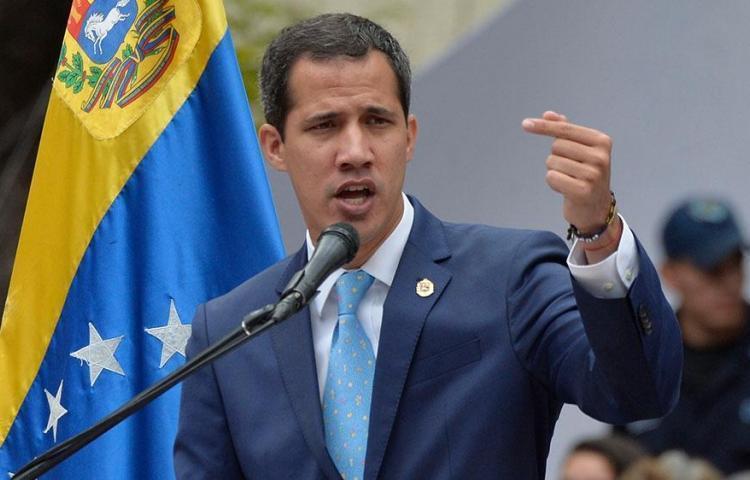 Comité del Senado de EE.UU. aprueba proyecto para aumentar ayuda a Venezuela