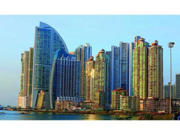 La actividad económica de Panamá creció un 3,41 % entre enero y marzo de 2019