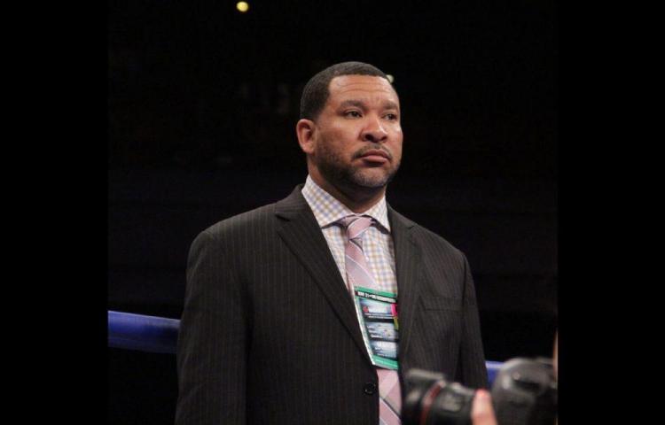 Thyme y Padilla actuarán en la pelea de título mundial