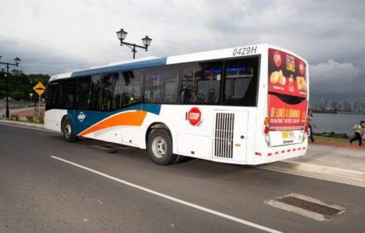 MiBus implementa ruta Pedregal-Albrook