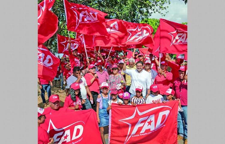 FAD espera respuestas del TE sobre presuntas irregularidades