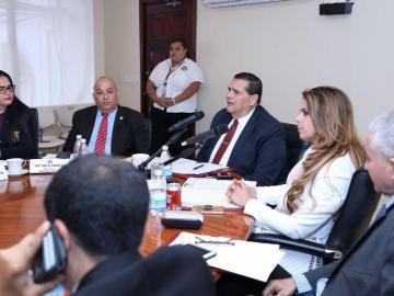 'Chello' dice que no hay consenso para ratificar