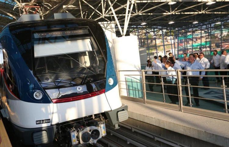 Conoce las empresas a la carrera por la ampliación de la línea 1 del Metro
