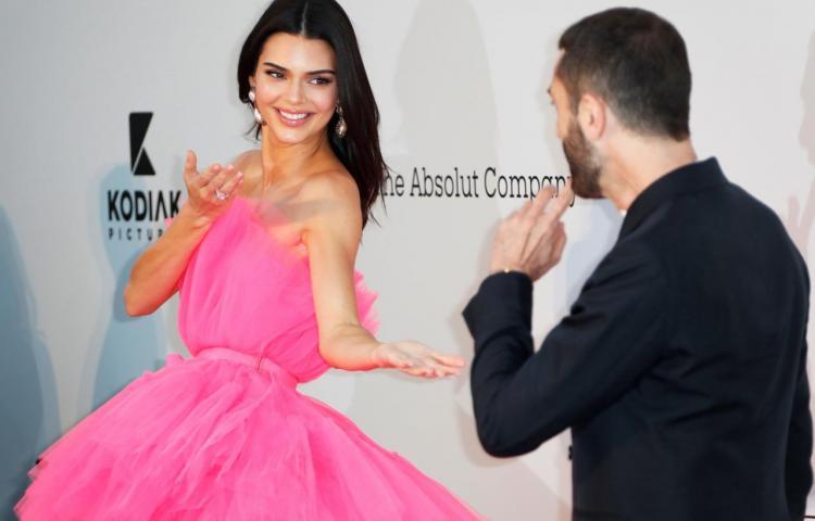 Cannes reúne a lo más 'ututui' del espectáculo