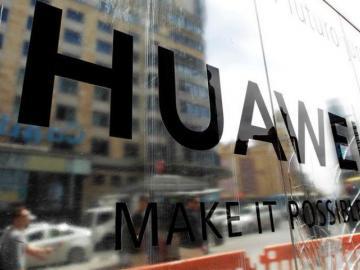Huawei dice : 'Tenemos fortalezas y estamos preparados'