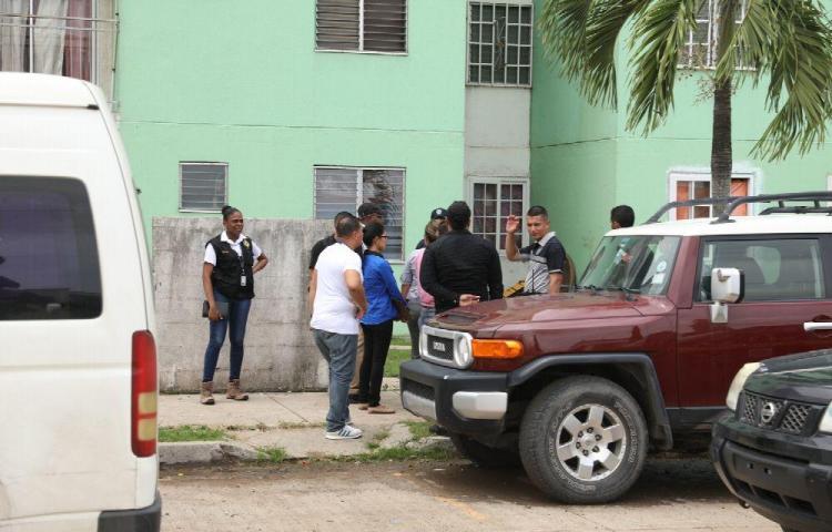 Ejecutan a otro de 4 tiros en Curundú