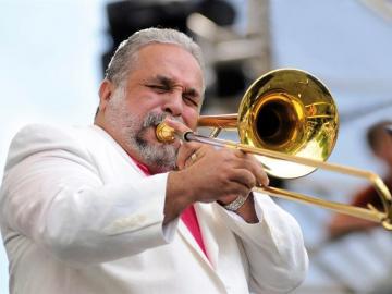 """Willie Colón: """"La salsa no ha muerto, sólo ha cambiado su lugar de difusión"""""""