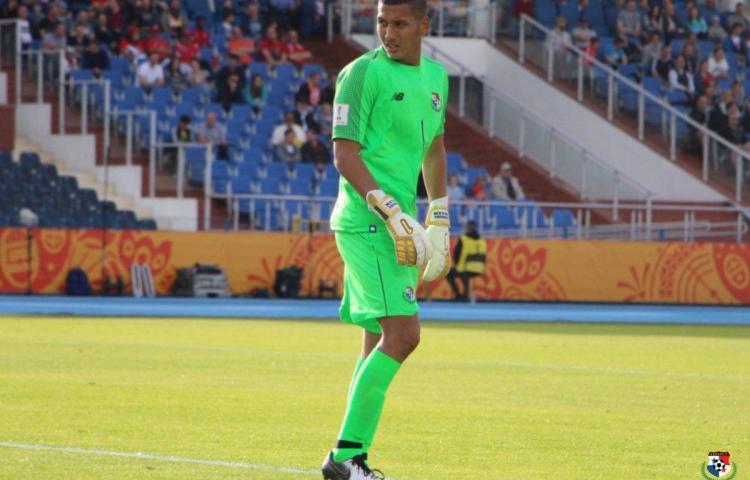 Valanta le dio vida a Panamá en el 1-1 ante Mali