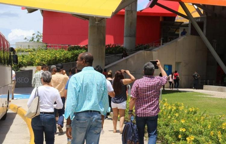 CCIAP considera al turismo una estrategiapara reactivar la economía del país