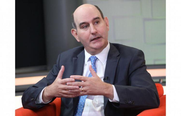 Situación económica se debe a un comportamiento cíclico, Felipe Chapman
